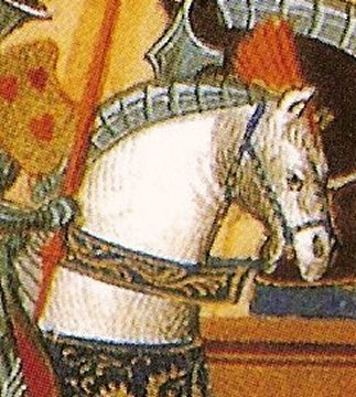 detail from froissarts chronicles